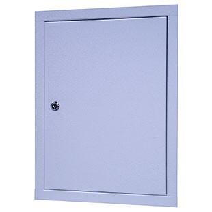 Auditing doors
