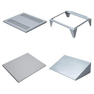 Сопутствующие товары к шкафам металлическим